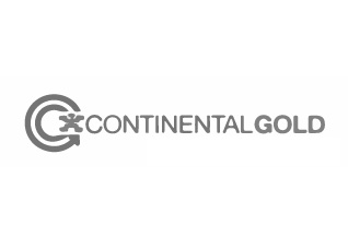 Logo Continental Gold
